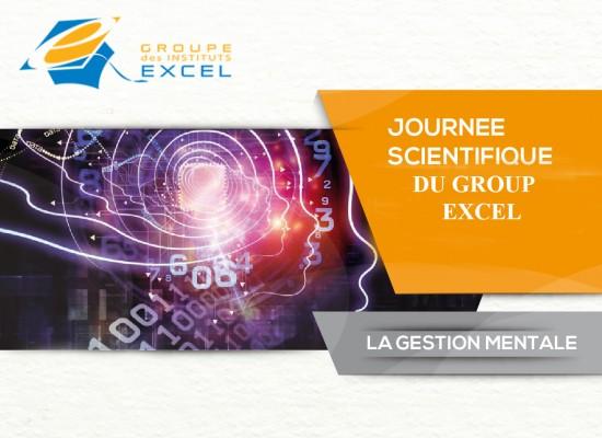 Journée scientifique dans la gestion mental