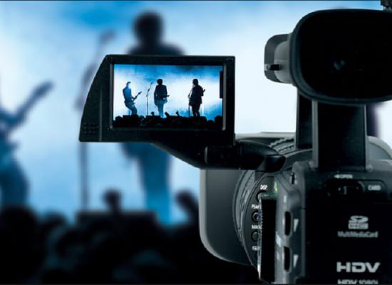 Technicien en audiovisuel