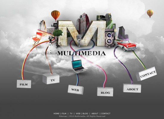 Devellopement multimedia