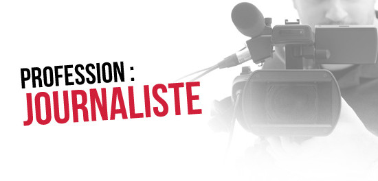 Technicien en journalisme